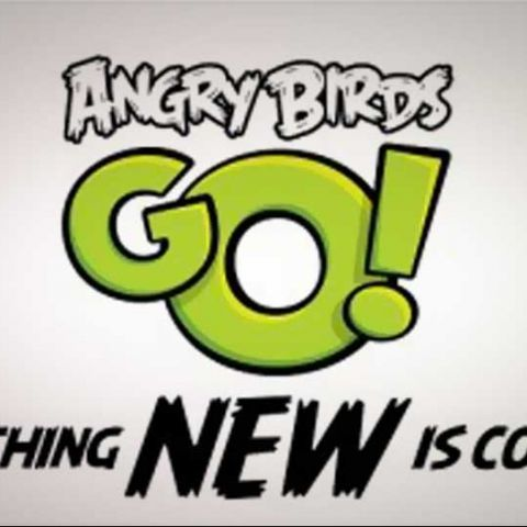 Angry Birds Go! - Kart racing game coming this year