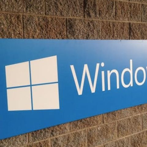 Microsoft announces first major update to Windows 10