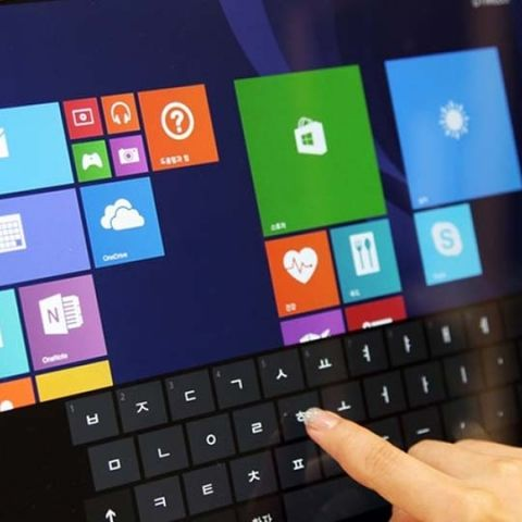 LG targets laptops with thinner Advanced In-Cell Technology displays