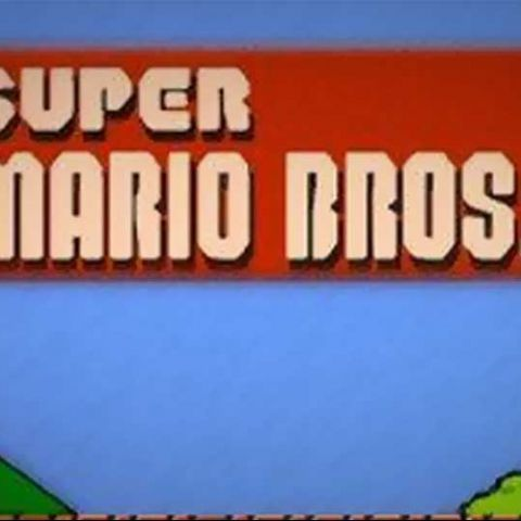 Super Mario Bros now playable in your browser