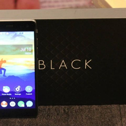 8ccebec6873 Xolo launches 3GB variant of the Xolo Black smartphone