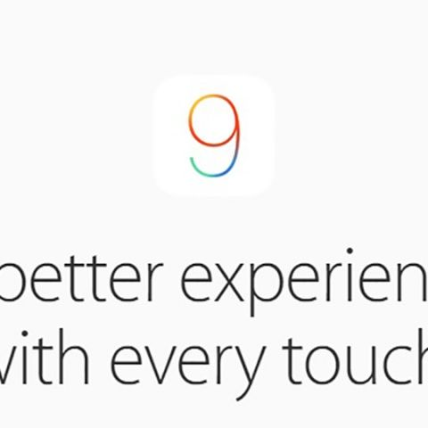 7 aspects of iOS 9 you might like