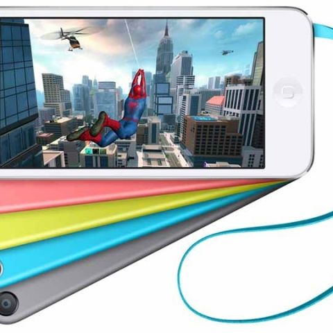 Apple to revamp iPod lineup, may announce upgrades on 14 July