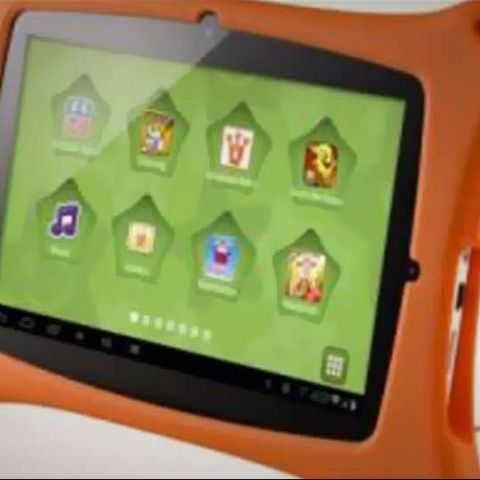 Binatone launches App Star tablet PC for kids at Rs 9,999