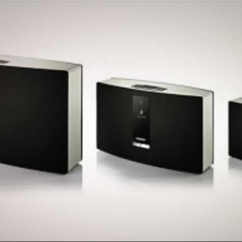 Bose SoundTouch Wi-Fi music systems launched in India, starting at Rs. 32,512