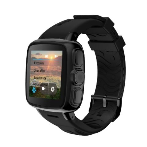 Intex launches new Android powered smartwatch priced at Rs.11, 999