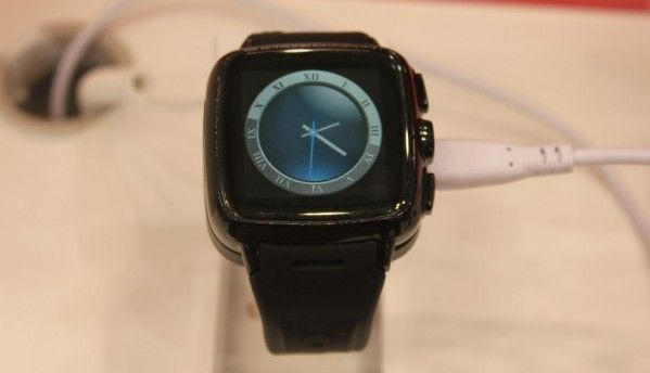 Intex iRist Smartwatch: First Look