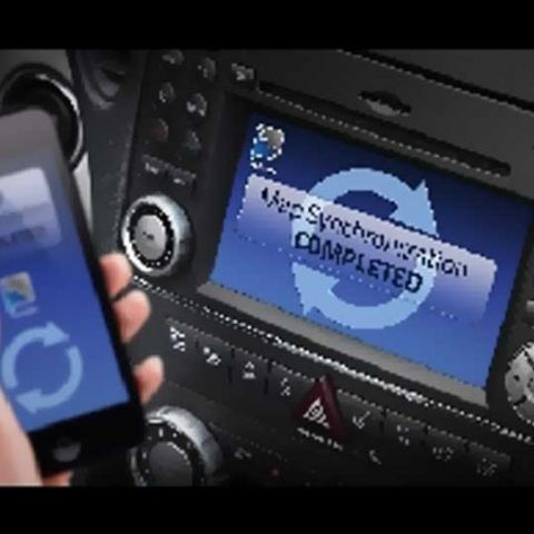 NNG announces iGO add-on for iOS and Android integration with in-car AVN