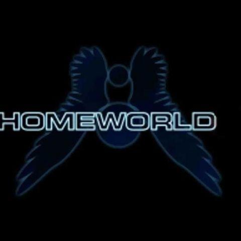 Homeworld: Revisiting the classics