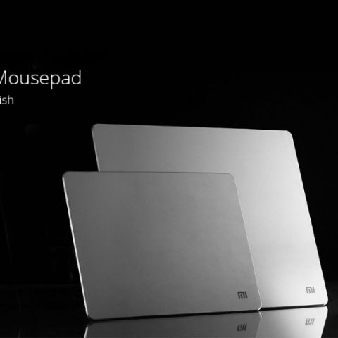 Xiaomi quietly introduces two new mouse pads in India