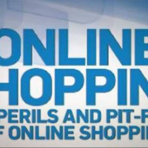 Online Shopping Tips Outlet
