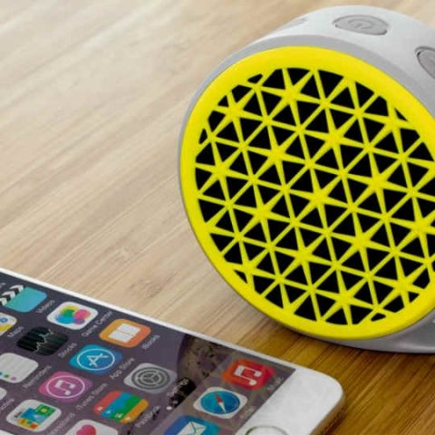 Logitech introduces mini wireless speaker X50 for Rs. 2495