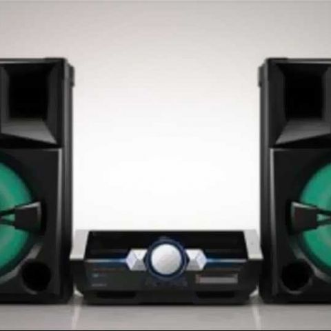 Sony India launches Shake 6D home audio system