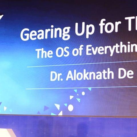 India's first Tizen Developer Summit held in Bengaluru
