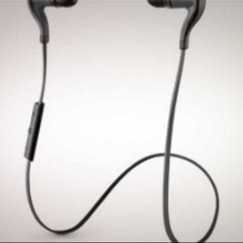 Plantronics launches BackBeat Go 2 wireless earphone for Rs. 4,990