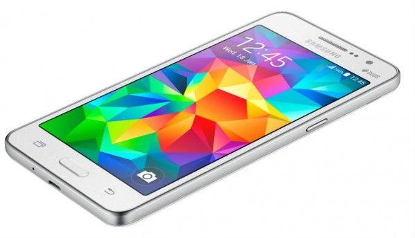 Samsung launches Galaxy Grand Prime+ as Galaxy J2 prime in Russia