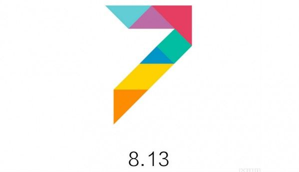 Xiaomi Confirms MIUI 7 Release on August 13