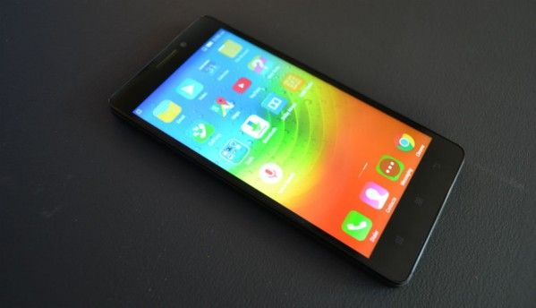 Lenovo K3 Note's Marshmallow update brings TheaterMax support