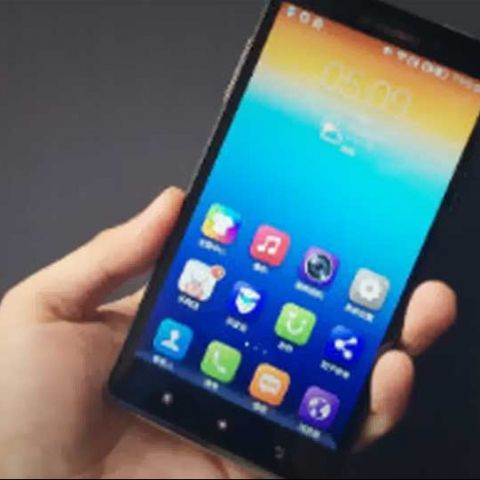 Lenovo Vibe Z phone revealed with Snapdragon 800 chipset and 1080p display