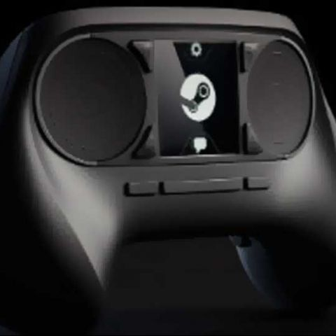 Valve's final announcement: A new gaming controller for PCs