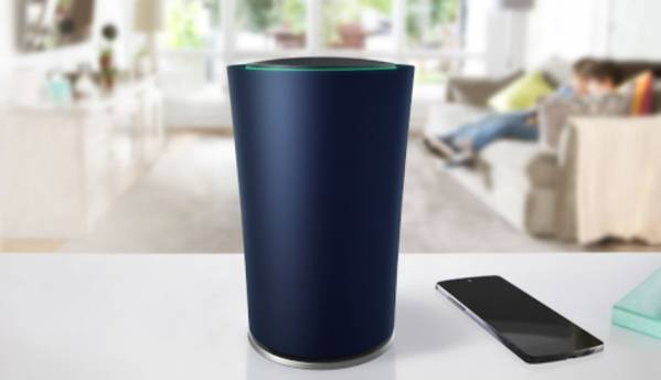 Google launches OnHub router. Here are some of its interesting features