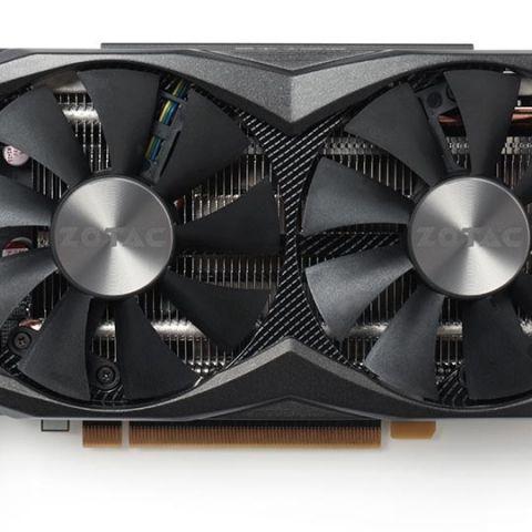 NVIDIA unveils GeForce GTX 950