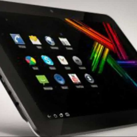 Mercury mTab10 with 10.1-inch display, Android 4.2 and dual-core processor launched