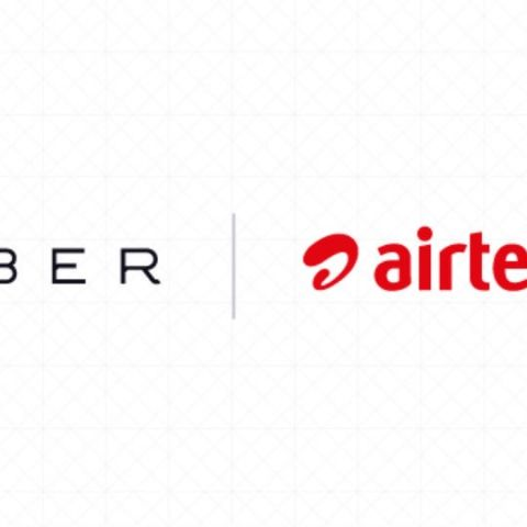 Uber partners with Airtel to offer mobile payments, in-cab WiFi