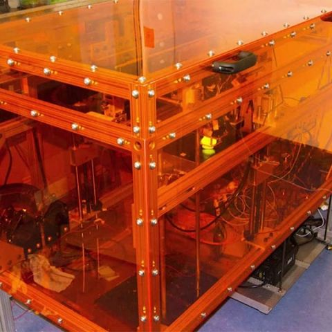 A 3D printer made by MIT engineers can print 10 materials at once