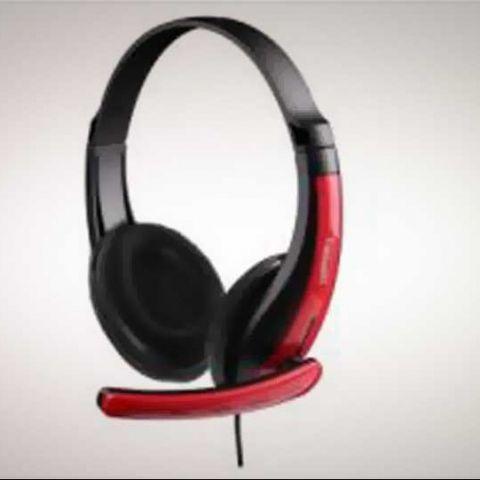 Zebronics launches 7.1 surround sound gaming multimedia headphones