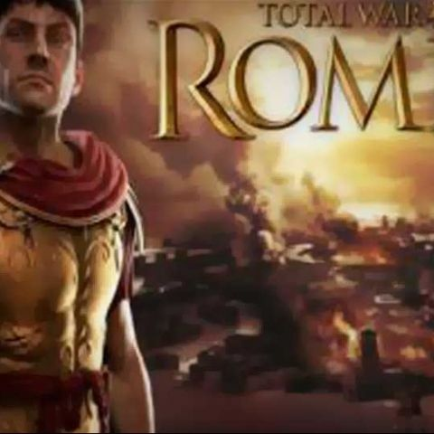 Total War: Rome 2 adds another performace-updating patch