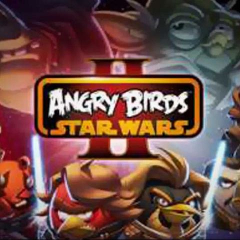 Angry Birds Star Wars II launched on Android, iOS and Windows Phone 8