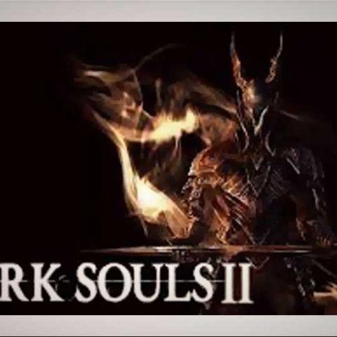 Dark Souls II release date announced