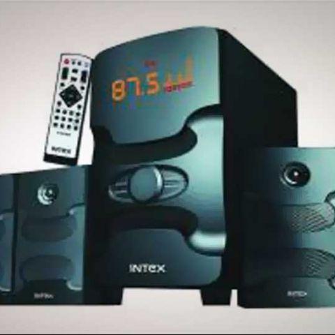Intex launches seven new multimedia speakers
