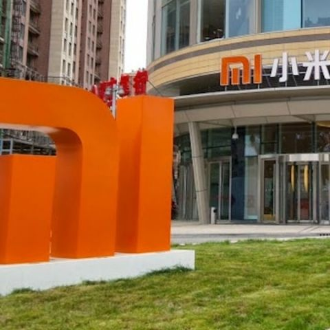 Xiaomi reportedly working on its own notebook, might release in 2016