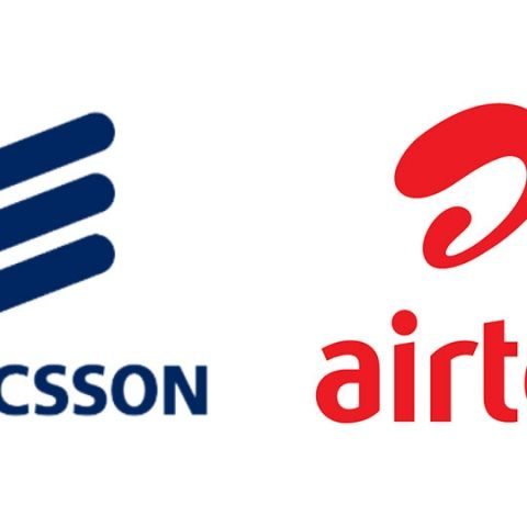 Ericsson signs Rs 3,550 crore contract with Airtel for network maintenance