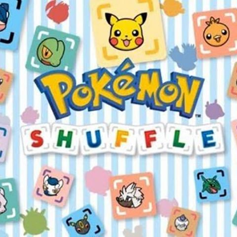 """""""Catch 'em all"""" on your phone - Pokemon Shuffle is now on iOS, Android"""