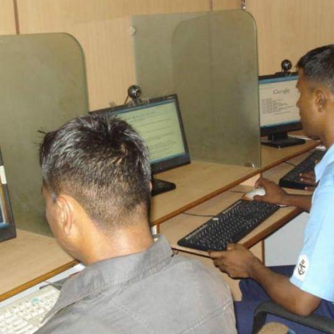 IAMAI statistics show more than 352 million internet users in India