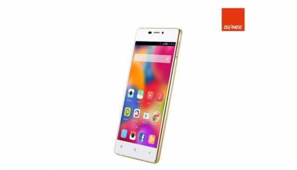Gionee S5.1 Pro, a 5.1mm thin smartphone, unveiled in China