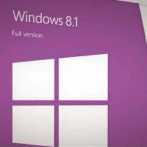 Microsoft reveals Windows 8.1 pricing; upgrade for Windows 8 users is free