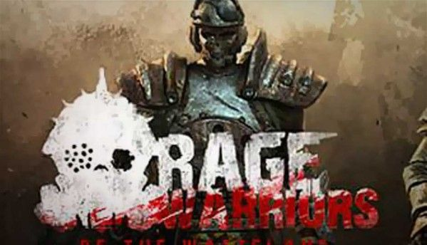 Reliance Games launches Rage Warriors for iOS