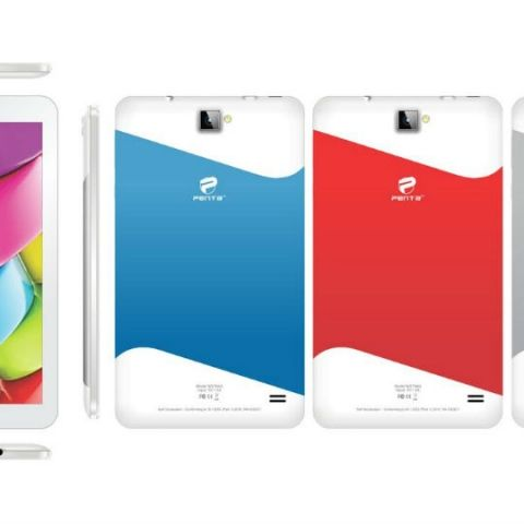 Penta T-Pad WS704Q launched for Rs. 5,999