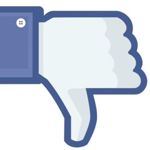 Facebook starts testing 'downvote' button allowing users to negatively react to posts