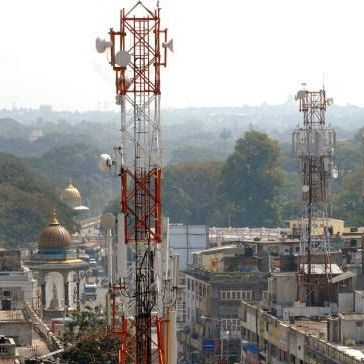 DoT directs Delhi government to allow operation of mobile towers