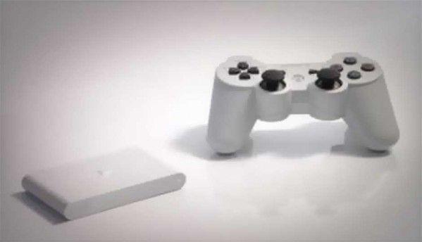 Sony announces PlayStation Vita TV