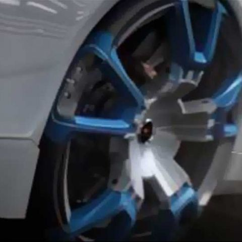 Hankook to show off Airless Tire concept at Frankfurt Motor Show