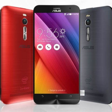 Asus announces official app to unlock bootloader on Zenfone 2