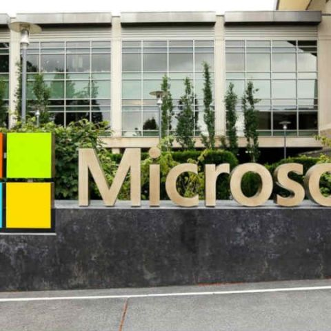 Microsoft working on Azure Cloud Switch, a Linux-based OS
