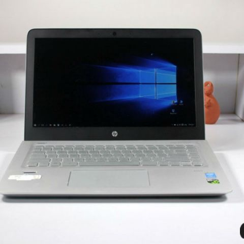 HP Envy 14-J008TX Review