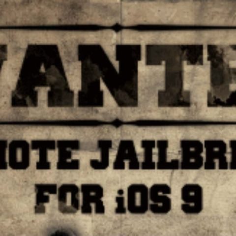 Zerodium's $1 million bounty for iOS 9 hack has been claimed